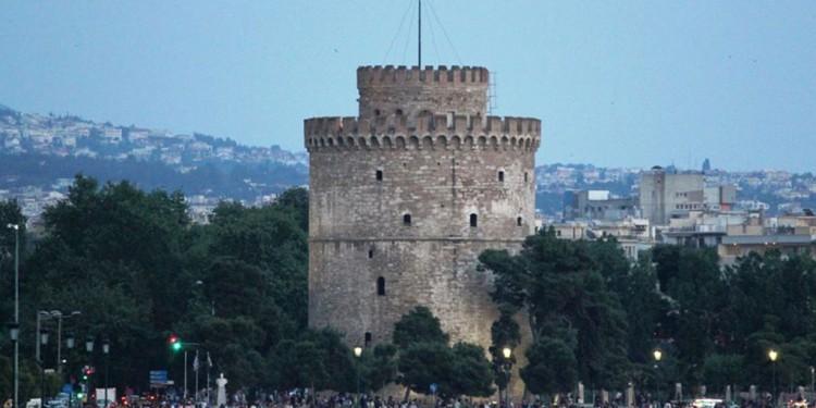 Day tour to Thessaloniki city from Sithonia